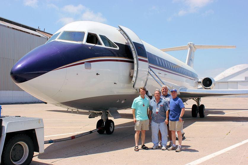 news rh bac1 11jet co uk BAC 1-11 Mohawk BAC 1-11 and 747